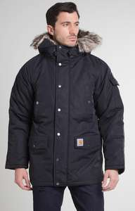 Veste Parka Carhartt WIP Anchor - Taille XL