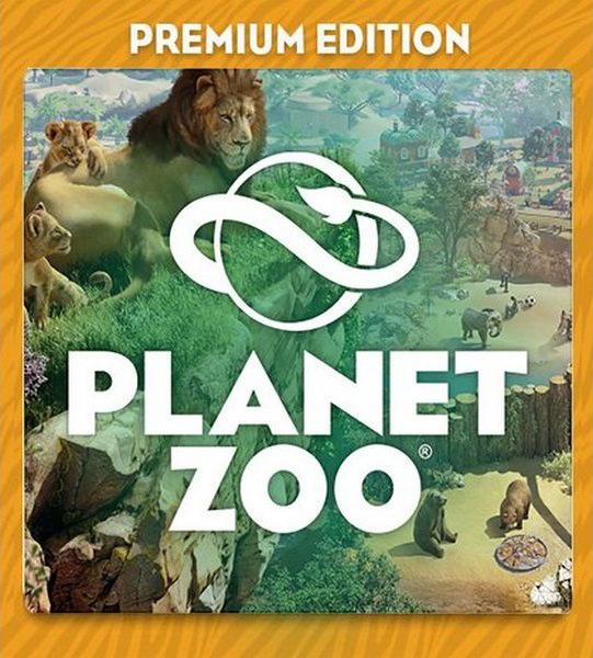 Sélection de jeux Frontier en promotion - Ex: Planet Zoo: Premium Edition sur PC (Dématérialisé)