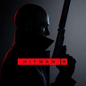 Hitman 3 sur Xbox One