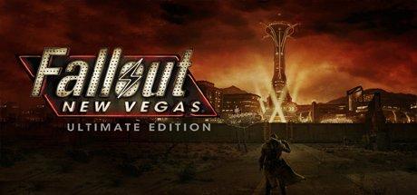 Fallout New Vegas Ultimate Edition sur PC (Dématérialisé - Steam)