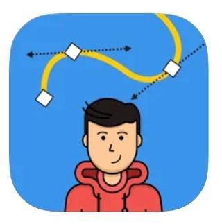 Application Create Flyers & Logos Maker gratuite sur iOS