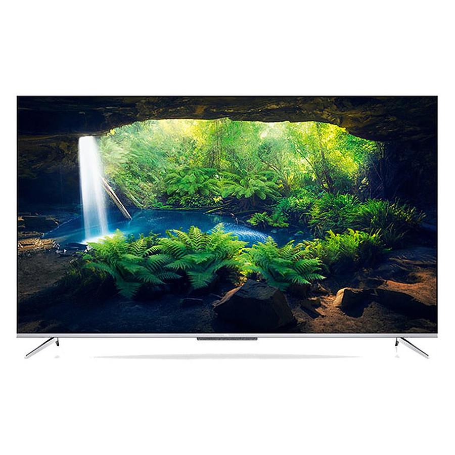 "TV 55"" TCL 55P715 - 4K UHD (Via ODR de 49.90€)"