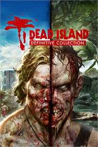 Dead Island Definitive Collection sur Xbox One (Dématérialisé)