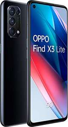 """Smartphone 6.43"""" Oppo Find X3 Lite 5G - 128 Go"""