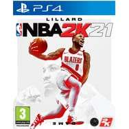 NBA 2K21 sur PS4 et Xbox One