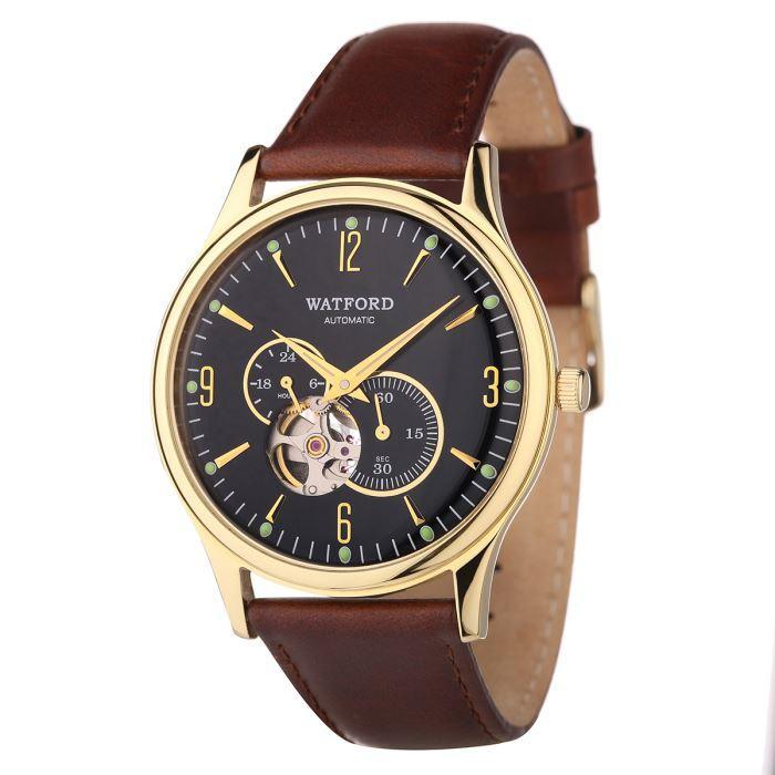 Montre automatique chronographe Watford Miami