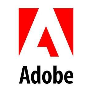 [Étudiants] Sélection de produits Adobe en promotion (Dématérialisé)
