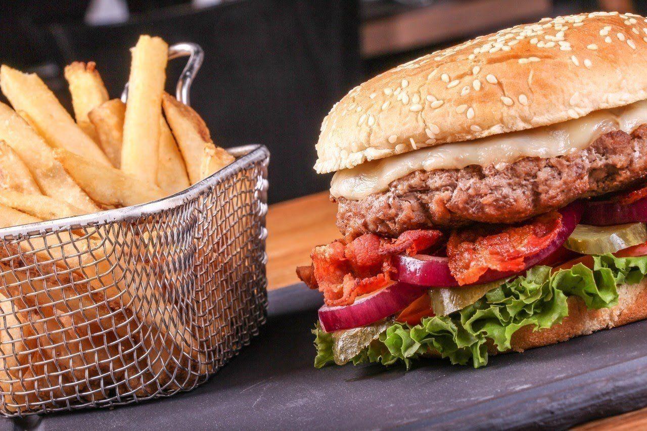 [Étudiants] Menus Burger Gratuits - Boeuf & Cow Caen (14)