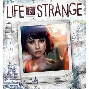 Life is Strange : Saison Complète sur PC (Dématérialisé - Steam)