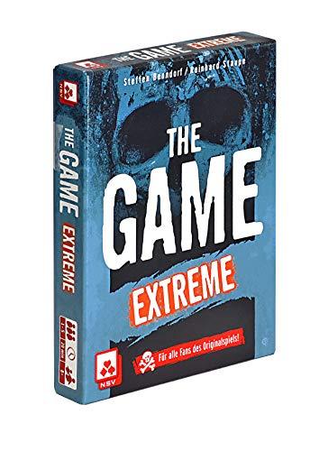 Jeu de société The Game Extreme