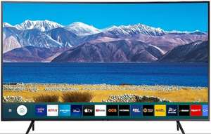 "TV 58"" Samsung 58TU6905 (2020) - 4K UHD, HDR10+ / HDR HLG, Smart TV, Micro Dimming, Edge LED (via 109,80€ en bon d'achat) - Savenay (44)"