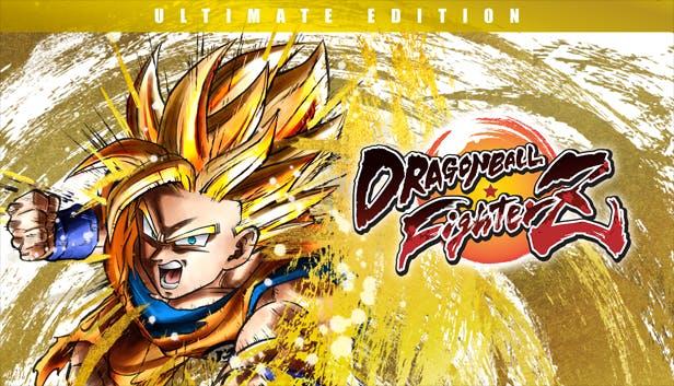 Dragon Ball FighterZ - Ultimate Edition sur PC (Dématérialisé - Steam)