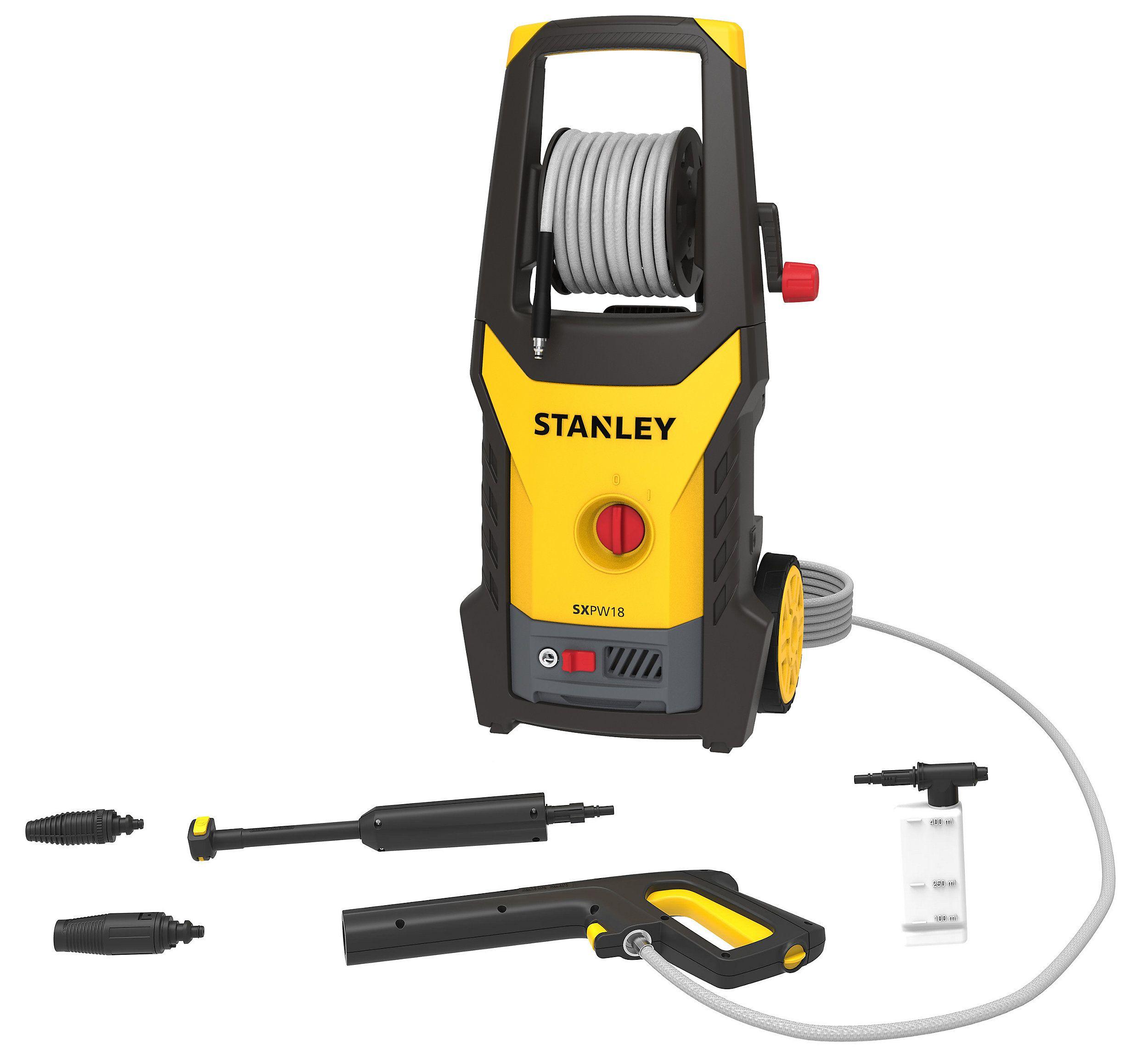 Nettoyeur haute pression Stanley - 1800 W