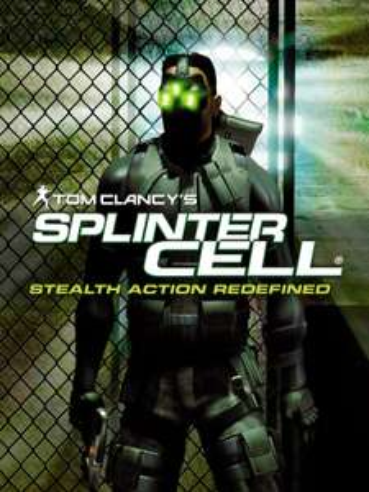 Jeu Tom clancy's Splinter Cell sur PC (Dématérialisé)
