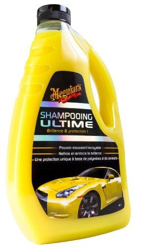 Shampooing ultime Auto Meguiar's G17748F - 1.42 L