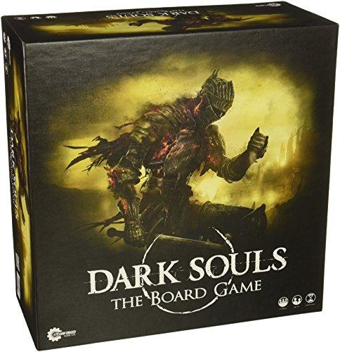 Jeu de stratégie Streamforge - Dark Souls