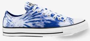 Chaussures Converse Chuck Taylor All Star Ox Tie And Dye