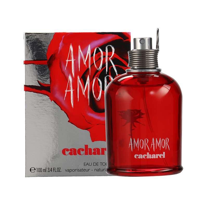 Eau de Toilette Cacharel Amor Amor Spray - 100ml
