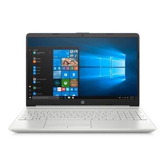 "PC Portable 15.6"" HP 15-dw1055nf - Full HD, i5-10210U, 8 Go RAM, 256 Go SSD, Windows 10"