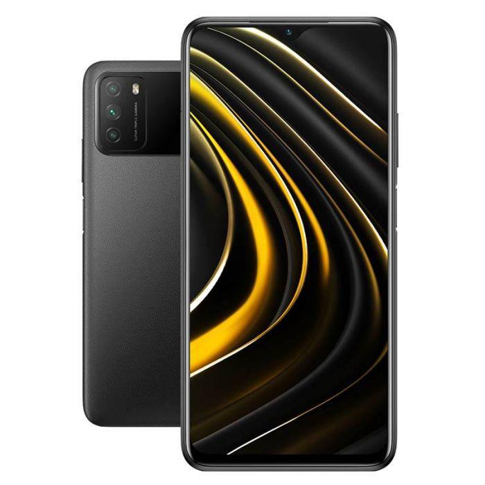 Smartphone Xiaomi Poco M3 - 64Go (via ODR de 30€)