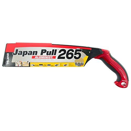Scie japonaise Tajima JPR265A - 265mm