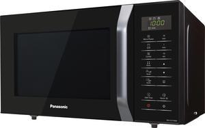 Four micro-ondes grill Panasonic NN-K37H - pose libre, 23 litres, 800 Watt
