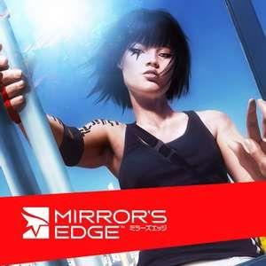 Mirror's Edge sur PC (Dématérialisé)