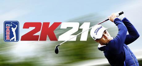 Jeu PGA Tour 2K21 sur PC (Dématérialisé - Steam)