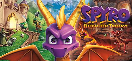 Jeu Spyro reignited trilogy sur PC (Dématérialisé, Steam)