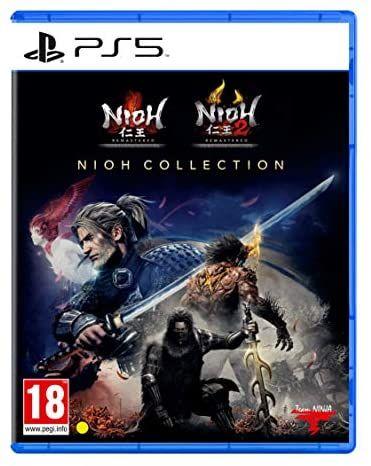 Nioh Collection sur PS5 (Import Espagne)