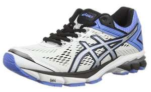 Chaussures Running Asics Gt-1000 4 pour Femme (Tailles 37, 37.5, 38, 39.5)