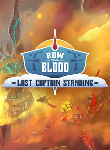 Bow to Blood: Last Captain Standing sur Nintendo Switch pour 5 points Or ou 0.04€ (Dématérialisé - Store Mexique)