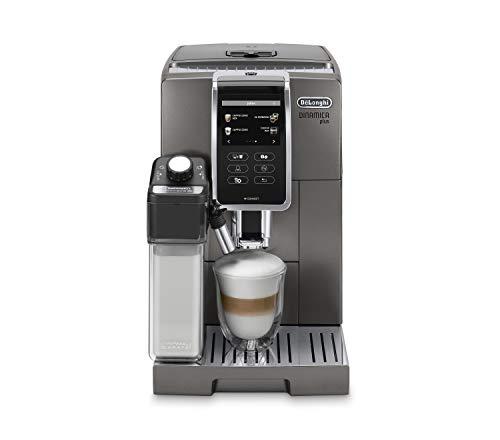 Cafetière automatique De'Longhi Dinamica Plus ECAM 370.95.T