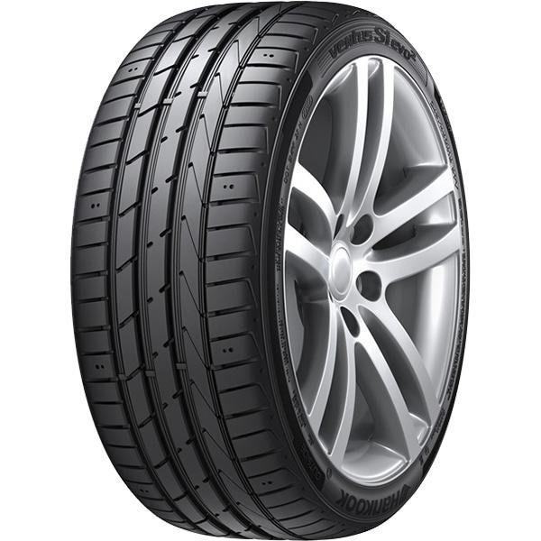 Jusqu'à 80€ de remise sur les pneus Hankook - Ex : Pneu été Kinergy Eco² K435 - 225/45 R17 91H (123.12€ les 2)