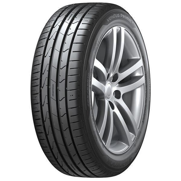 Jusqu'à 80€ de remise sur les pneus Hankook - Ex : Pneu été Ventus Prime3 K125 - 225/40 R18 92W (139€ les 2)