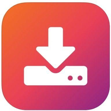 Application Insta Save - Photo Downloader Gratuite sur iOS