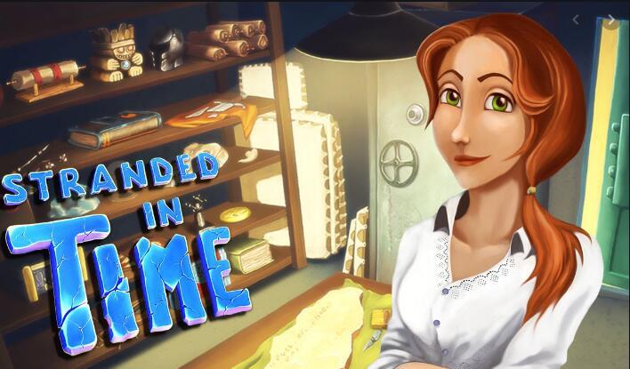 Stranded In Time gratuit sur PC (Dématérialisé - DRM-Free)