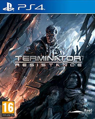 Terminator: Resistance sur PS4