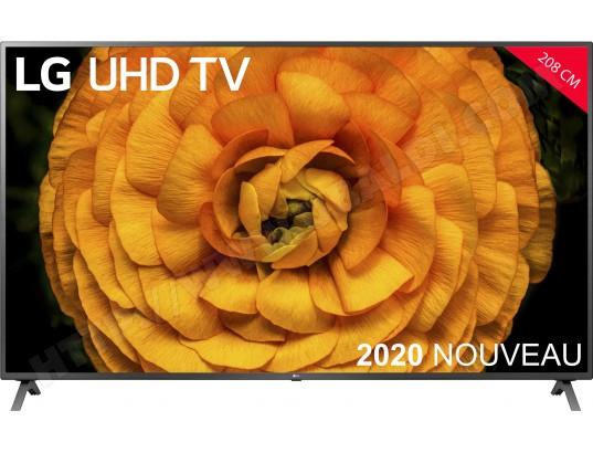 """TV LG 82"""" 82UN85006 (2020) - 4K UHD, Full LED, 100 Hz, HDR, WiFi"""