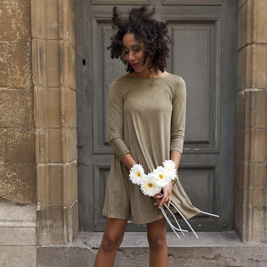 Patron de couture gratuit : la robe Swing (lamaisonvictor.com)