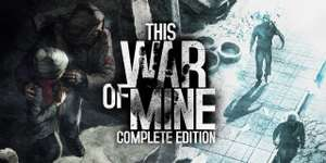 This War of Mine: Complete Edition sur Nintendo Switch (Dématérialisé)