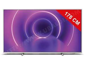 "TV 70"" Philips 70PUS8555 - LED 4K, Ambilight, Dolby Vision/atmos"