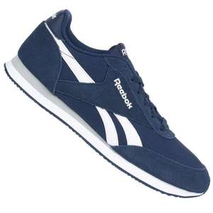 Baskets Homme Reebok Royal Classic Jogger 3.0 Sneakers - Tailles 40 à 44