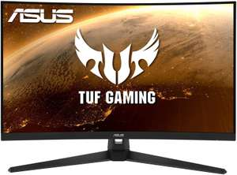 "Ecran PC 31.5"" Gamer Asus TUF VG32VQ1BR - VA Incurvé, WQHD (2560x1440), 1ms MPRT, 165Hz, Freesync Premium"