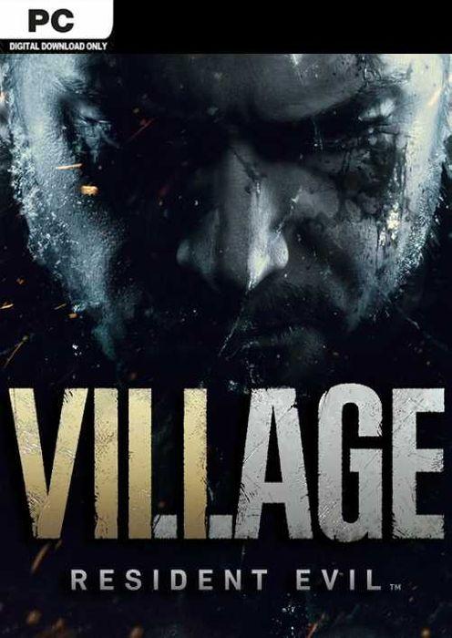 Jeu Resident Evil Village sur PC (Dématérialisé - Steam)