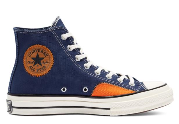 Sélection de chaussures Converse en promotion - Ex : Montantes Chuck 70 Alt Exploration (Tailles 35 à 37 & 50 à 51.5)