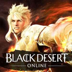 [Amazon / Twitch Prime] Black Desert Online et DLC offerts (Dématérialisées)