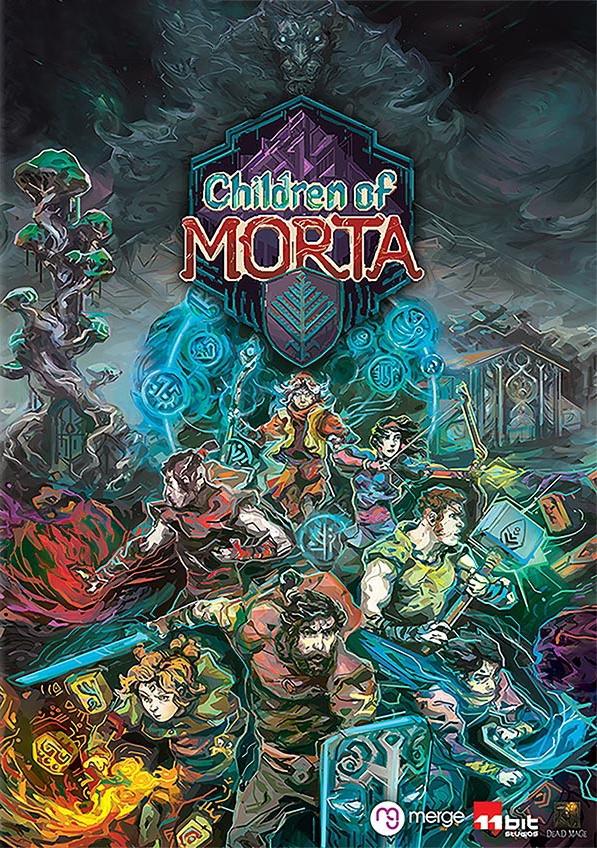 Children of Morta sur PC (Dématérialisé - Steam)