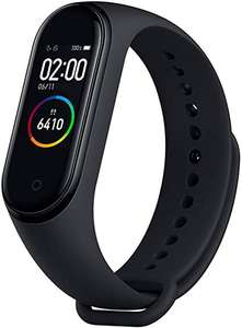 Bracelet connecté Xiaomi Mi Smart Band 4