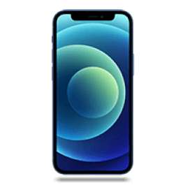 "Smartphone 5.4"" Apple iPhone 12 Mini - 64 Go (Via ODR 70€)"